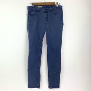 AG The Stevie Ankle Slim Straight Leg Jeans 28 R